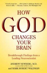God Changes Brain