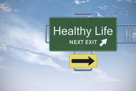 healthy living next exit