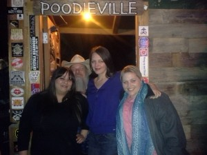 Poodieville
